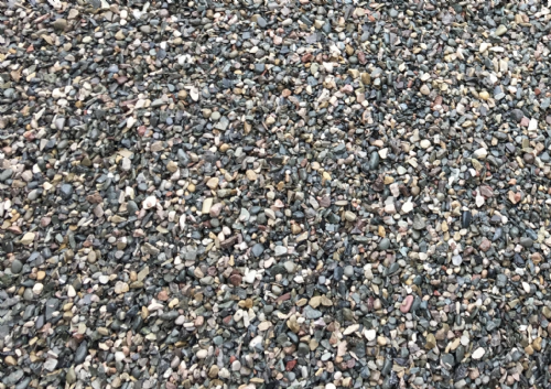 Lancashire River Gravel 10mm 10 Tonne Minimum Bulk Order